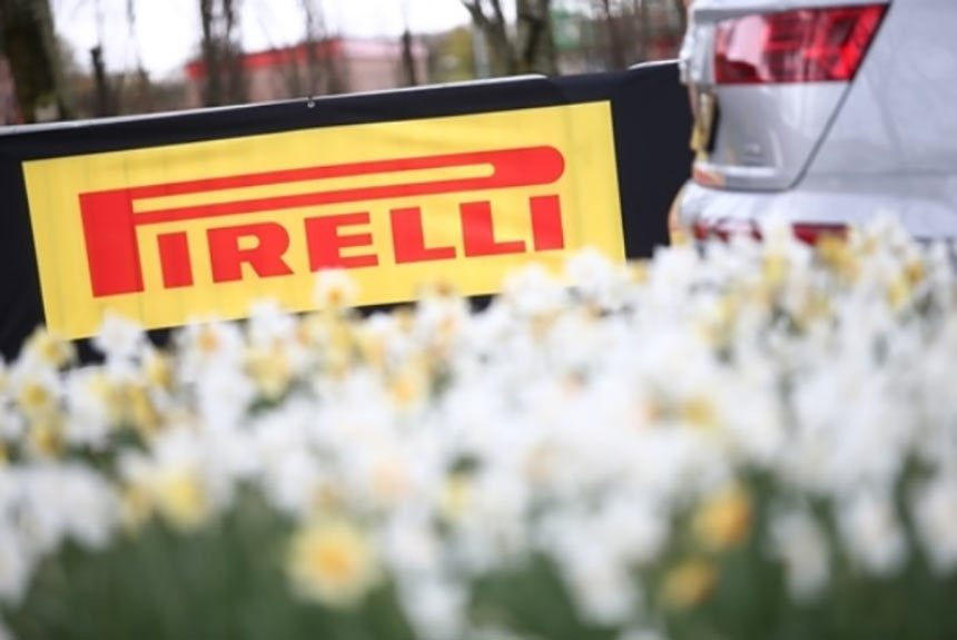 Pirelli, Carlisle