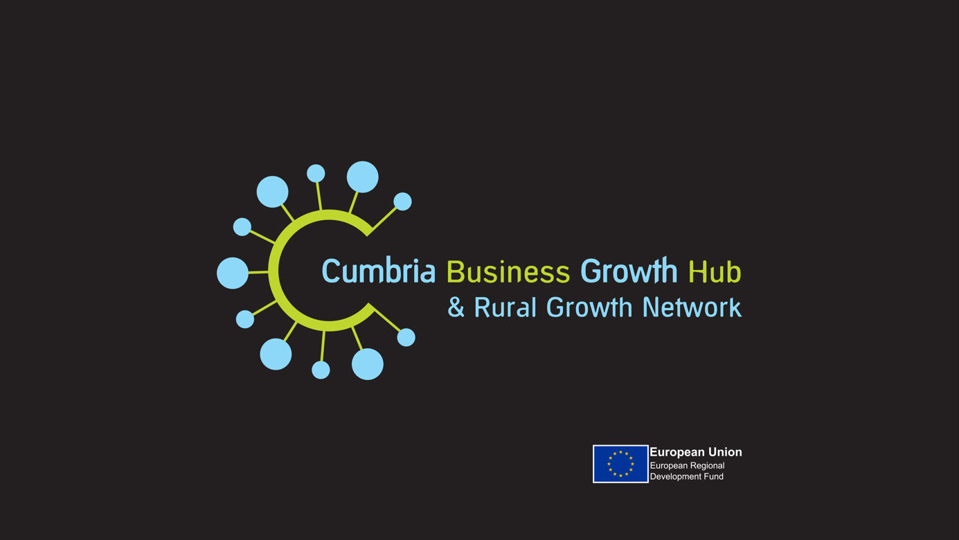 Unlock the Potential of your Business - Cumbria Growth Hub