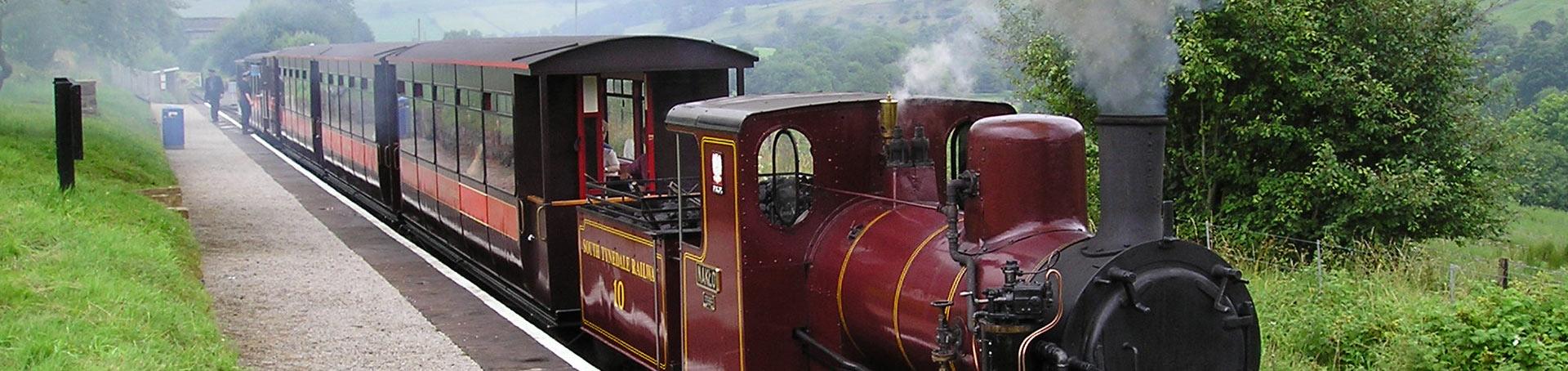 South Tyneside Railway
