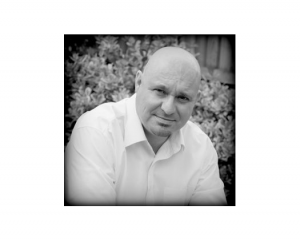 Mike Craven Author