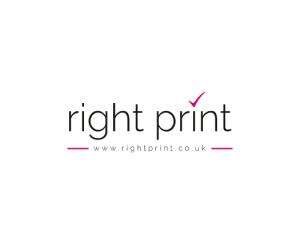 Right Print