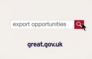 Export Opportunities