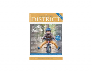 Lancaster District Magazine