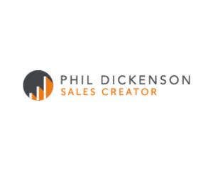 Phil Dickenson Sales Creator