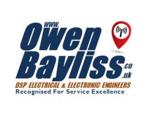 Owen Bayliss