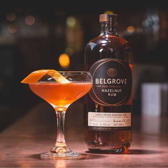 Belgrove Rum