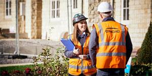 Engie Contractors