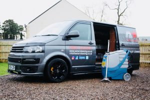 A Star Cleaning Services Ltd
