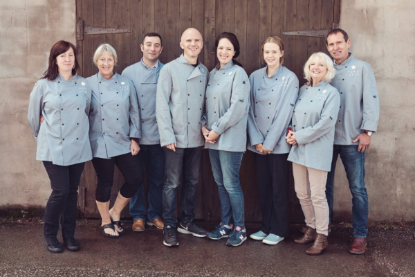 Pure Lakes team